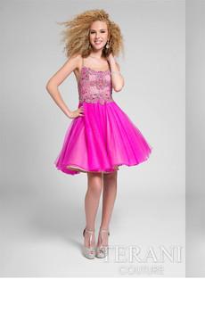 Terani Couture 1711P2691