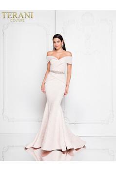 Terani Couture 1812M6657