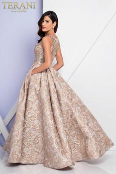 Terani Couture 1721E4145