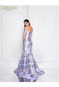 Terani Couture 1812P5400