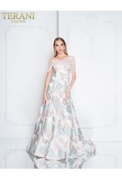 Terani Couture 1811M6574