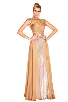 MNM Couture 6497 1