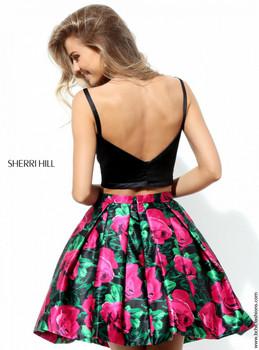 Sherri Hill 50582