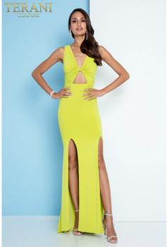 Terani Couture 1811P5225X
