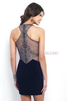 Blush Prom C401