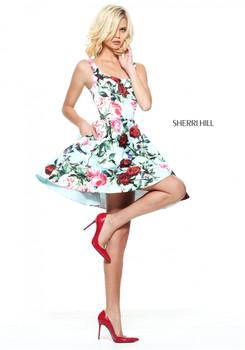 Sherri Hill 51063