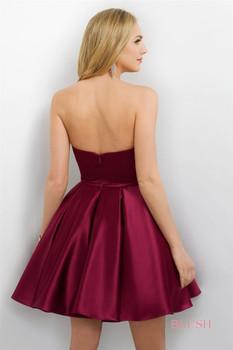 Blush Prom 11173