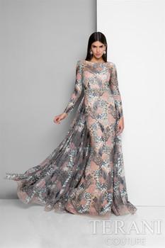 Terani Couture 1712E3272