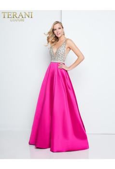 Terani Couture 1811P5249X