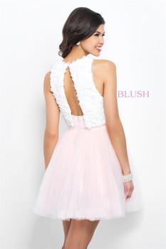 Blush Prom 11364
