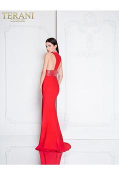 Terani Couture 1811E6103