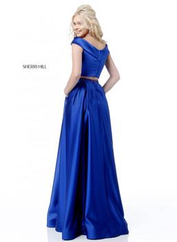 Sherri Hill 51632