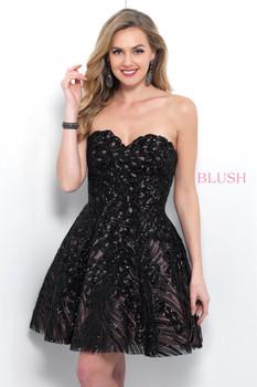 Blush Prom 11366