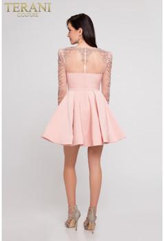 Terani Couture 1812P5041