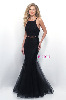 Blush Prom 11224
