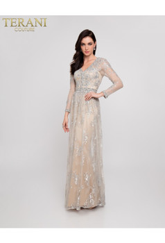Terani Couture 1811M6575
