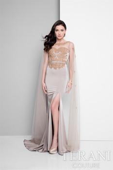 Terani Couture 1713M3482