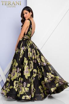 Terani Couture 1722E4200