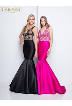 Terani Couture 1811P5229