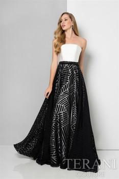 Terani Couture 1712E3287