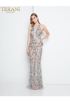 Terani Couture 1811GL6454
