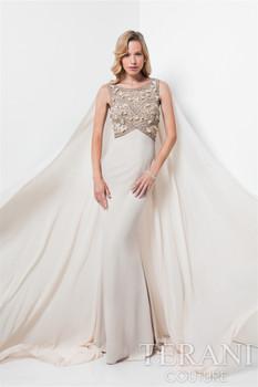 Terani Couture 1713M3460