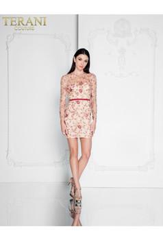 Terani Couture 1812C6052