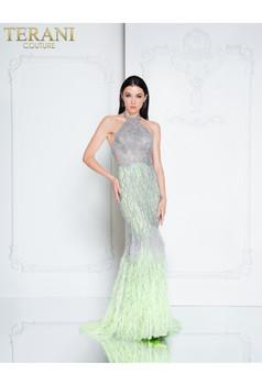 Terani Couture 1811GL6407