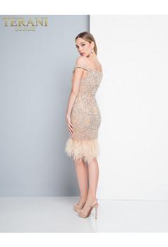 Terani Couture 1811P5005
