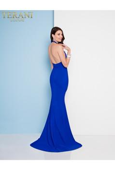 Terani Couture 1812P5394X