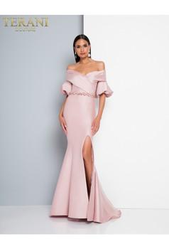 Terani Couture 1811M6550
