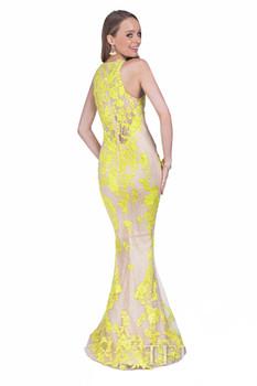 Terani Couture 1612P0538