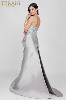 Terani Couture 1721E4121