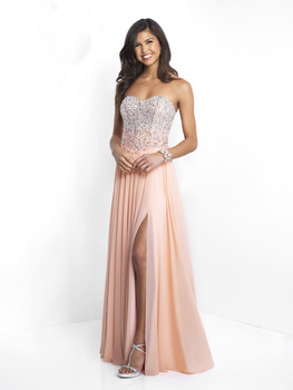 Blush Prom 11538