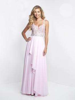 Blush Prom 11555