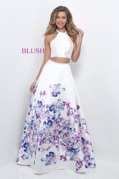 Blush Prom 11218