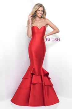 Blush Prom 11320