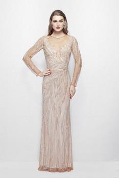Primavera Couture 3082