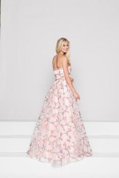 Colors Dress 1803