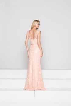 Colors Dress 1830