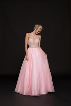Colors Dress 1832