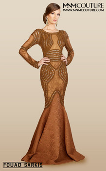 MNM Couture 2257A