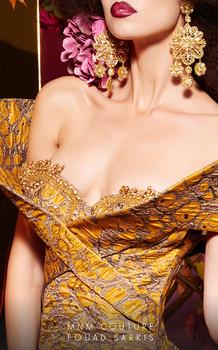MNM Couture 2426