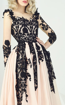 MNM Couture G0666