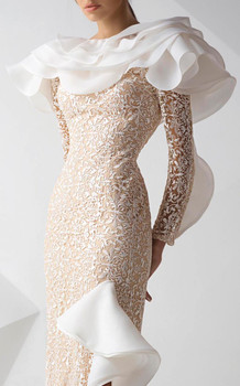 MNM Couture G0742