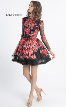 MNM Couture N0125A