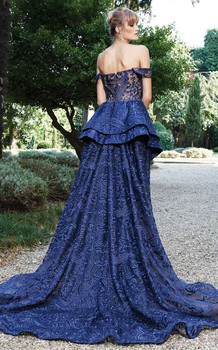 MNM Couture N0134