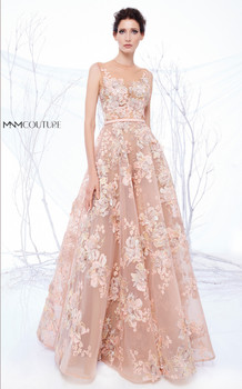 MNM Couture N0194