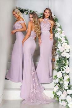 Portia & Scarlett Behati Gown