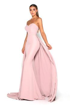 Portia & Scarlett Endora Gown Strapless